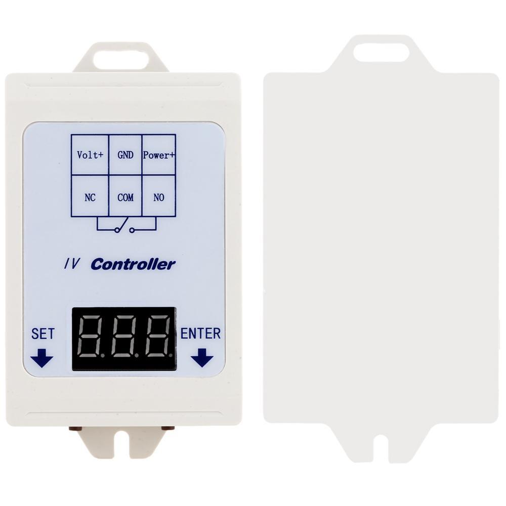 12v Display Automation Digital Delay Timer Control Switch Relay 3pcs Dc Module Turn On Off 24v Voltage Meter Test Timertime