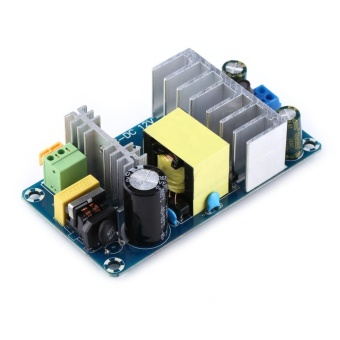 12V 6A To 8A Switching Power Supply Board AC-DC Converter Module - intl