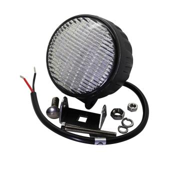 12W LED Light Work Bar Lamp Driving Fog Offroad - intl