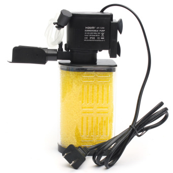13W 800L/H Submersible Water Internal Filter Pump For Aquarium Fish Tank Pond - intl