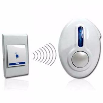 16 Melody Music Doorbell with Wireless Remote Control