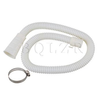 1m Universal Washing Machine Drain Hose