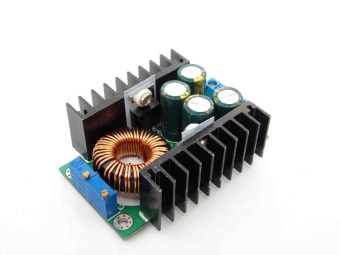 1pcs Step-down Power DC-DC CC CV Buck Converter Supply Module 7-32V to 0.8-28V 8A Promotion - intl