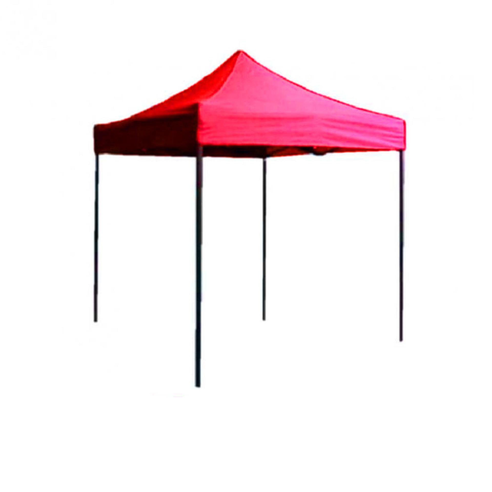 sc 1 st  Lazada Philippines & 2 x 2 Retractable Tent (Red) | Lazada PH