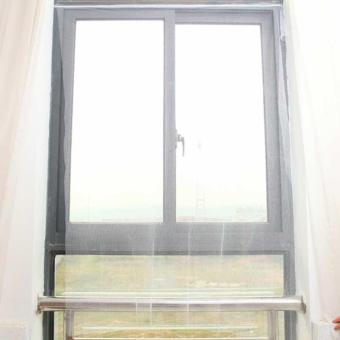 200x150cm Insect Fly Mosquito Bug Window Mesh Screen - intl - 3