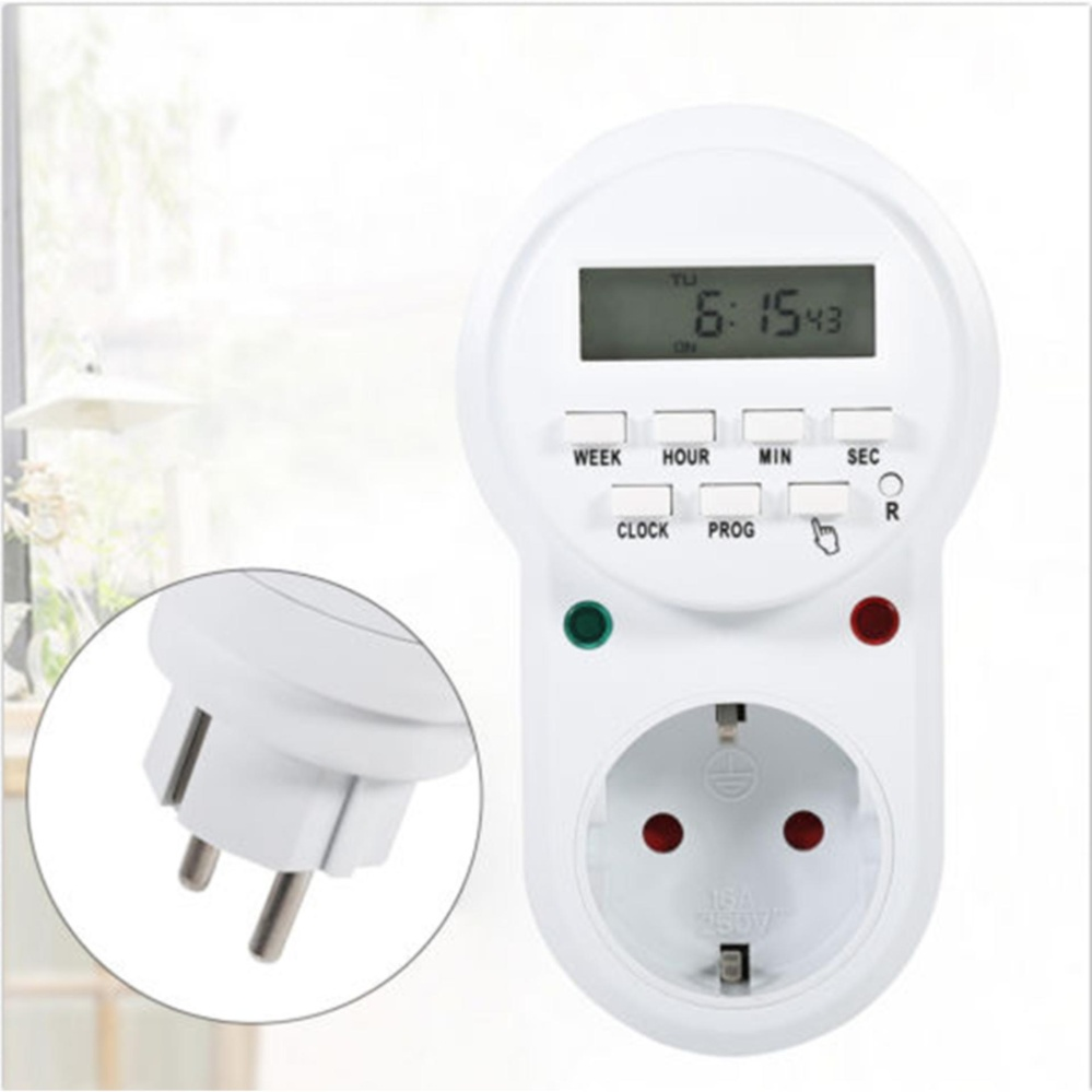 Philippines | 2017 US Timer Outlet, Homics Electric Timer 7-day ...