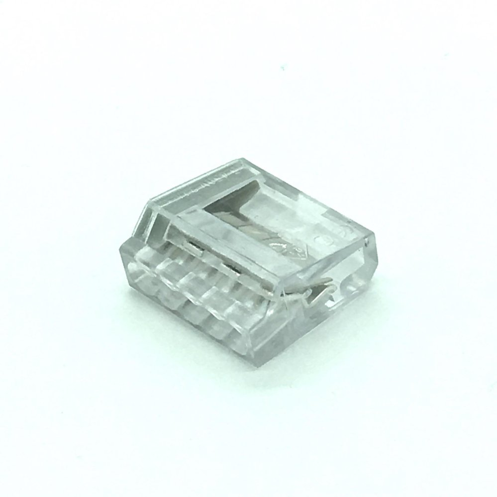 Philippines | 20Pcs Universal Compact Conductor Terminal Block with ...