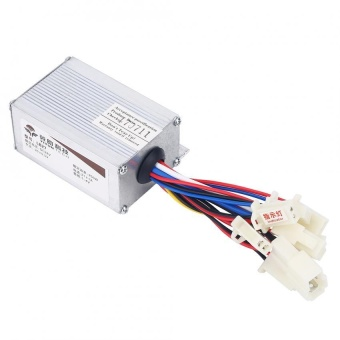 24V 250W Motor Brushed Controller Box for Electric Bicycle ScooterE-bike - intl - 3