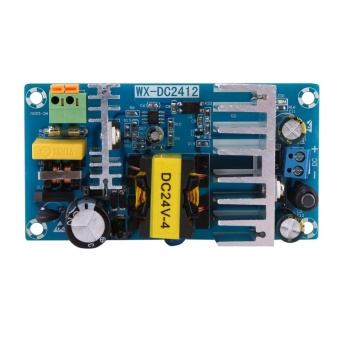 24V 4A~6A Stable High Power Switching Power Supply Board AC-DCConverter Module - intl - 5