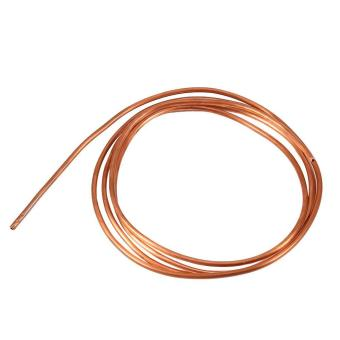 2M Soft Copper Tube Pipe for Refrigeration Plumbing - intl - 4