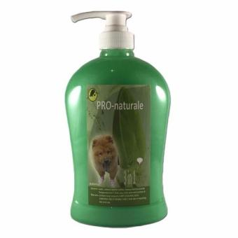 3 in 1 Shampoo, Conditioner and Cologne 1000mL (Lime)