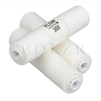 300CC Water Flow Restrictor Set of 5 White - picture 2