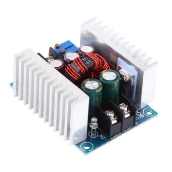 300W 20A DC-DC Buck Converter Step-down Module Constant Current LED Driver - intl - 4