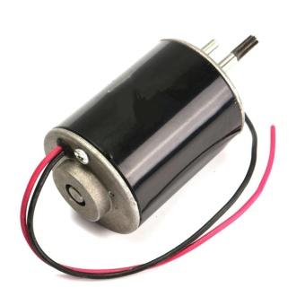 36W Small Wind Turbine Generators 12V-24V DC Permanent Magnet Motor W/ 2pcs Gear - intl - 4