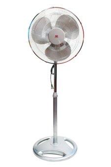 3D SF40SS Silver Star Stand Fan (Gray)