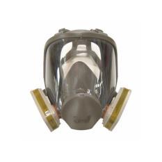 3m 6800 Respirators Full Face Respirator Mask Painting Spraying