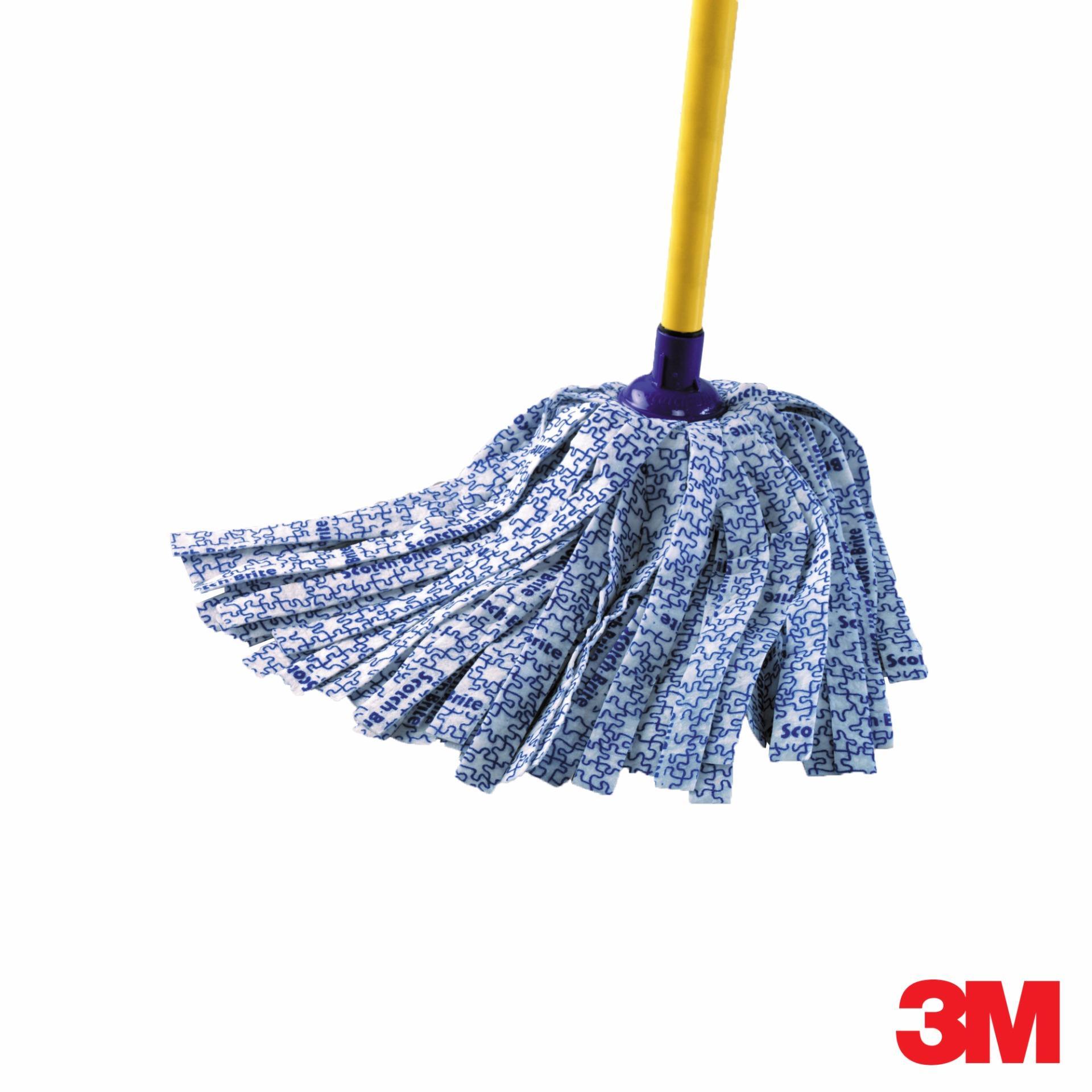 3M Scotch-Brite Tough Cleaning Mop Set