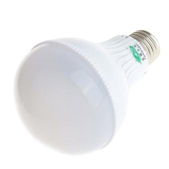 431275 E27 LED Globe Bulb (White)