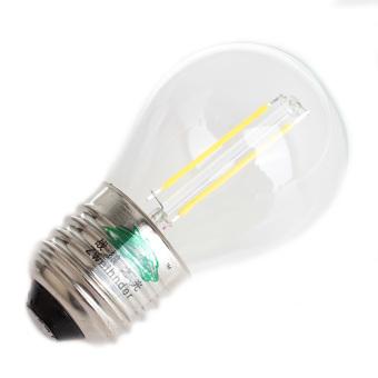 431857 E27 LED Tungsten Bulb (White)