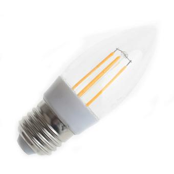 431885 E27 LED Tungsten Bulb (White) - picture 2