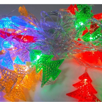 50L Musical Tree Christmas x-mas Light Mabuhay Star ICC Complaint(Multicolor) Price Philippines