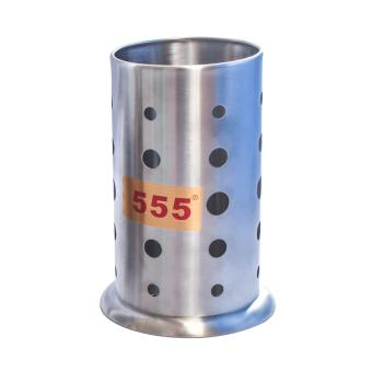 555 Kitchen Utensil Holder 9774 Stainless Steel
