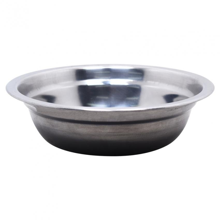 555 Makapal 10pcs Serving Bowl Stainless Steel for Kitchen 16cm