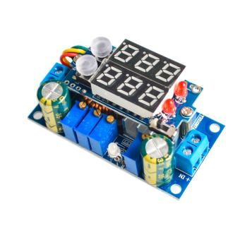 5A MPPT Solar Panel Controller DC-DC Step-down CC/CV ChargingModule Display LED