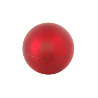 5cm Christmas Tree Ornaments Decorations Shinning Balls (6pcs/pack) (Red)- Intl - picture 2
