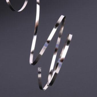 5M Ni Plate Nickel Strip Tape For Spot Welding - intl - 3