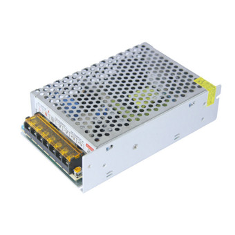 5V Switch Power Supply Driver For LED Strip Light (White) - picture 2