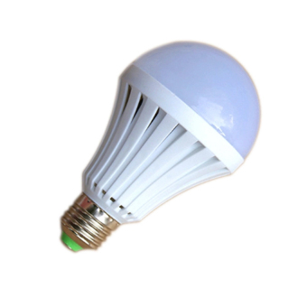5W LED Home Emergency Intelligent Finger Led Bulb Light LampRechargeable Magical Water Bulb