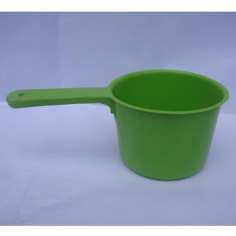 601 Water Dipper Colored Class A Green Set of 2 - 2