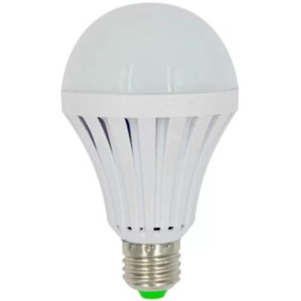 7W LED Home Emergency Intelligent Finger Led Bulb Light LampRechargeable Magical Water Bulb