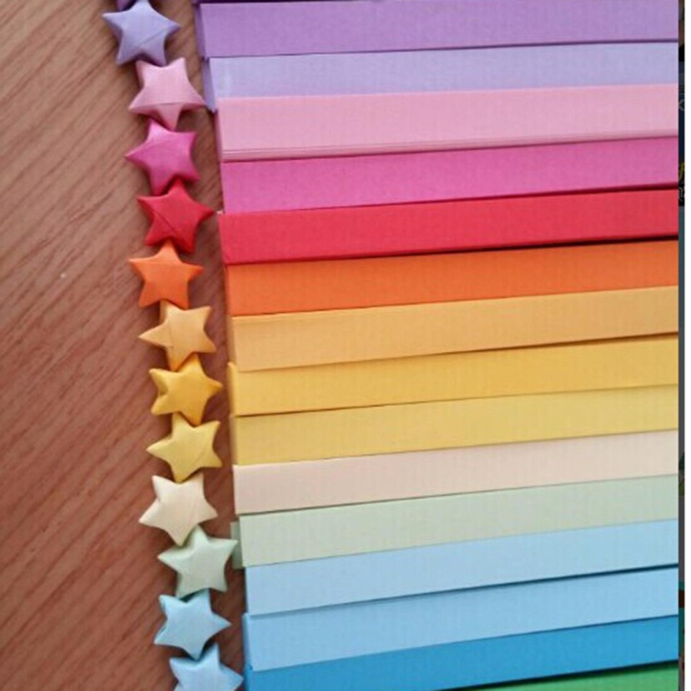 lucky star paper strips Paper strip folding: how to make origami lucky stars earrings or a curtain of lucky star beads how to make lucky stars cut the paper into strips.