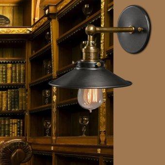 85~265V Vintage E27 Loft Industrial Style Metal Wall Light Retro Decor Lamp - intl - 5