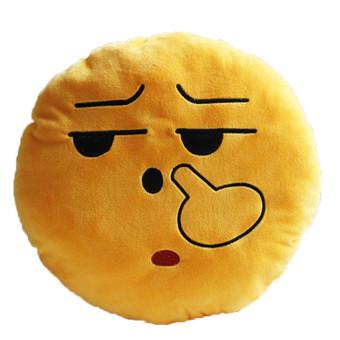 8YEARS G86540 Pillow (Yellow)