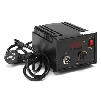 967 Electric Rework Soldering Station Iron LCD Display Desoldering Kit 110V 220V - intl - 3