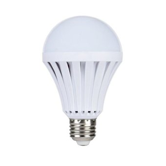 9W LED Home Emergency Intelligent Finger Led Bulb Light LampRechargeable Magical Water Bulb