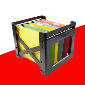 A4/F4 hanging file rack hanging folders Frame