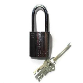 Abloy padlock PL341C/50 (chrome) - 2