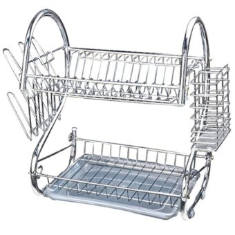 ACB Online Shop Stainless Steel Dish Rack