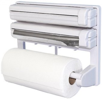 ACB Online Shop Triple Paper Dispenser