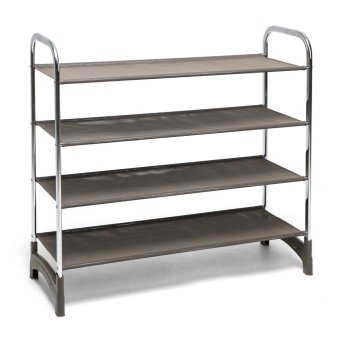 Ace Hardware 4-tier Multi-purpose Rack