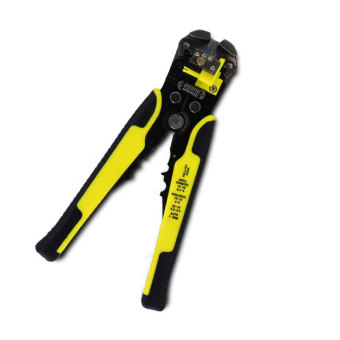 Adjustable Automatic Wire Striper Cutter Stripper Crimper Pliers Terminal Tool