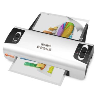 Admiral LM-A4HC125 Hot and Cold Laminating Machine