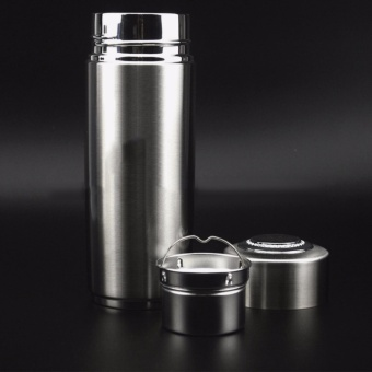 Alkaline Hydrogen Water Filter Negative Ion Health Energy WaterBottle - intl