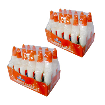 All Purpose Elmers Glue 12's Small 40g Set of 2