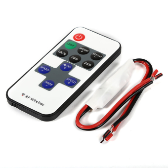 Amango Wireless Remote Switch Controller for LED Light