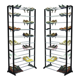 Amazing Shoe Rack Set of 2